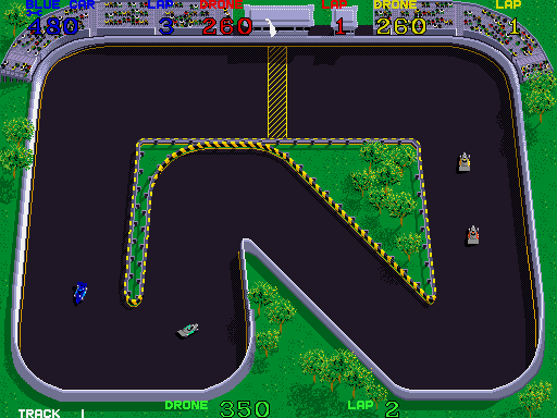 Old School Racing Games Techspot Forums