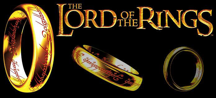 Lord of the Rings Pinball LOTR Main Photo