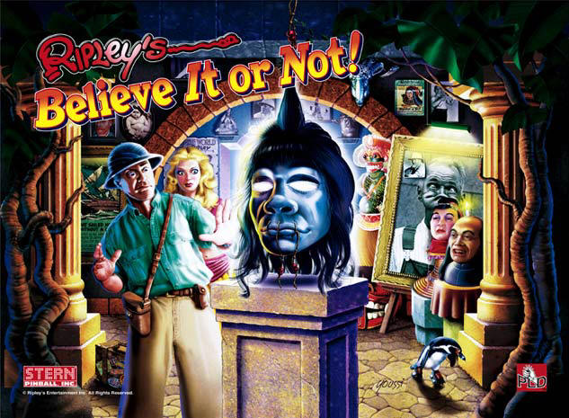 Ripley's Believe It or Not Main Photo