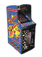 Video Arcade Machine Rent Lease Main
